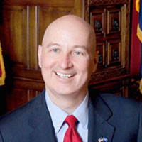 Governor's Appointments Include Blair, Fremont Residents