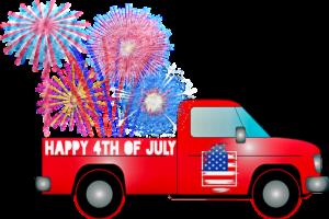 Comstock 4th of July Celebration Kicks Off Tomorrow With Parade