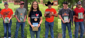 Local Students Perform Well At 56th Annual Nebraska Youth Range Camp