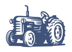 7th Annual Custer County Tractor Ride Kicks Off Saturday--Never Too Late To Register!