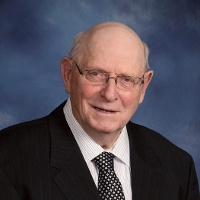 Funeral Services for Kenneth Stallbaumer, age 80