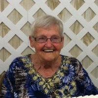"""Funeral Services for Kathleen """"Kat"""" Boyer, age 94"""