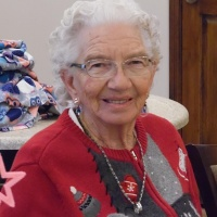 Funeral Services for Iris Dee Fred, age 87