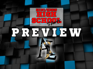 Fall Sports Preview - Ansley/Litchfield Football