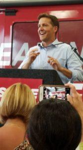 Fremont Native & U.S. Senator Ben Sasse Announces Re-election Bid