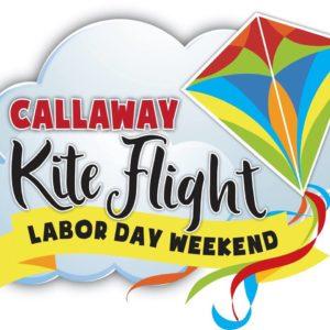 Callaway Kite Flight 29 Years Strong this Weekend