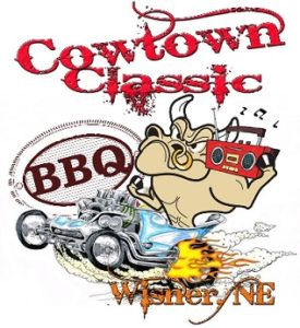 Wisner's Cowtown Classic To Be Held August 24th