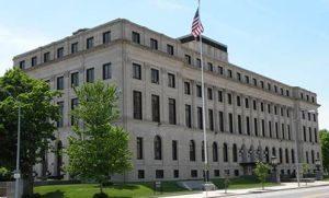 Nebraska man sentenced in Iowa for sex trafficking