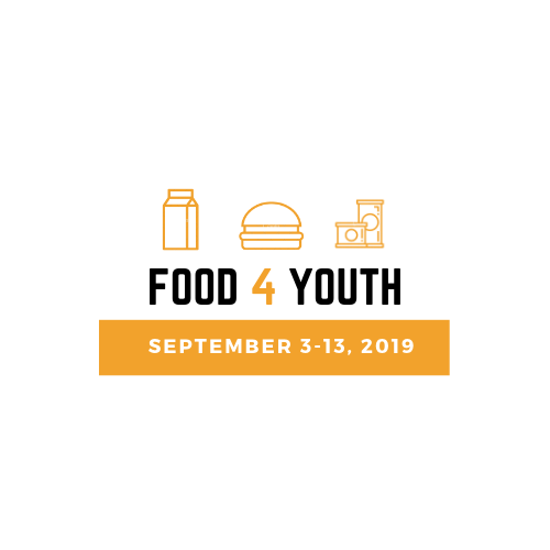 Food 4 Youth Challenge in Custer County