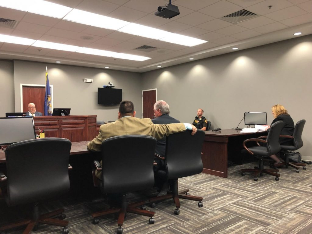 Custer County Attorney Is Asking Court To Dismiss Official Misconduct Charges
