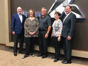 Legislative Forum in Broken Bow Focuses on Blueprint Nebraska's Vision