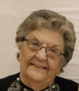 Irene Jeffrey