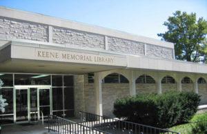 Keene Memorial Library Launches CYOA Kids' Book Club
