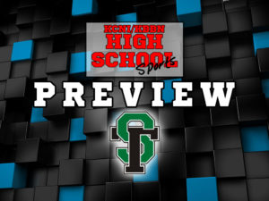 Fall Sports Preview - Sandhills/Thedford Football