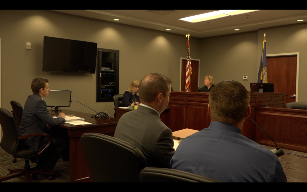 Broken Bow Mayor Pleads Not Guilty To Alleged Charges From April 6 Incident