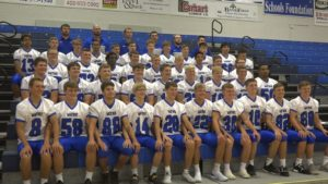 Wayne, Wahoo Looking For First State Championship Football Appearance