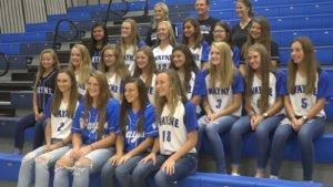Wayne High Softball Qualifies For 17th State Tournament, Outscore Adams Central 9-2 During District Finals