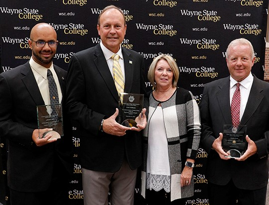 2019 Wildcat Athletics Hall Of Fame Inductees Announced, Banquet Scheduled For October 5