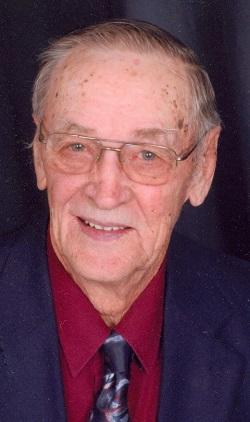 Wilbur Heithold