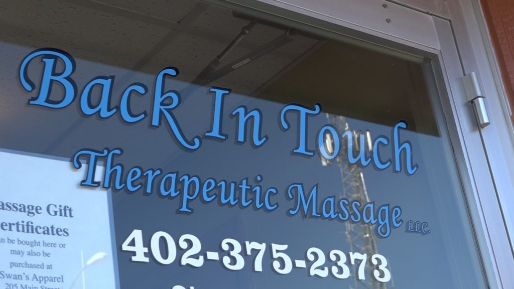 Back In Touch Offers 80 Years Of Combined Licensed Massage Therapist Experience
