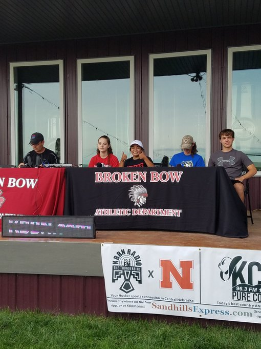 Fall Sports Preview – Broken Bow Cross Country