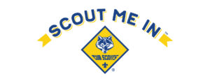 Open House for those interested in Blair Cub Scouts