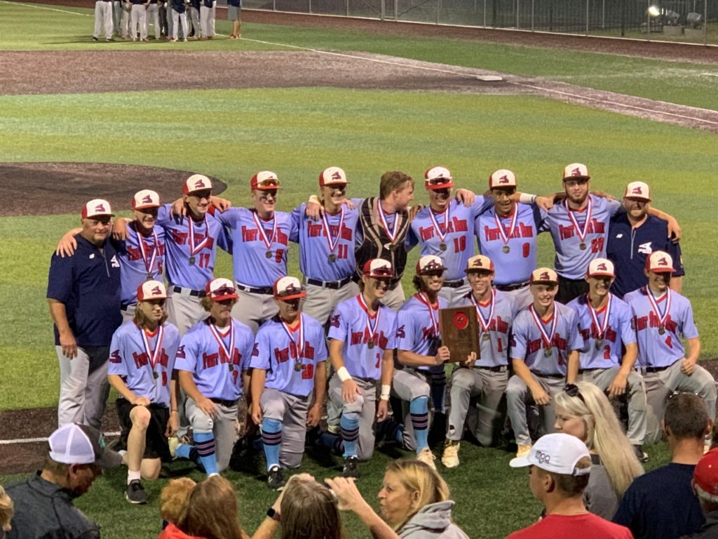 FSB Claims Class A American Division Championship for the First Time Since 1946