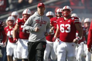 Huskers Return to Play - Without Maurice Washington