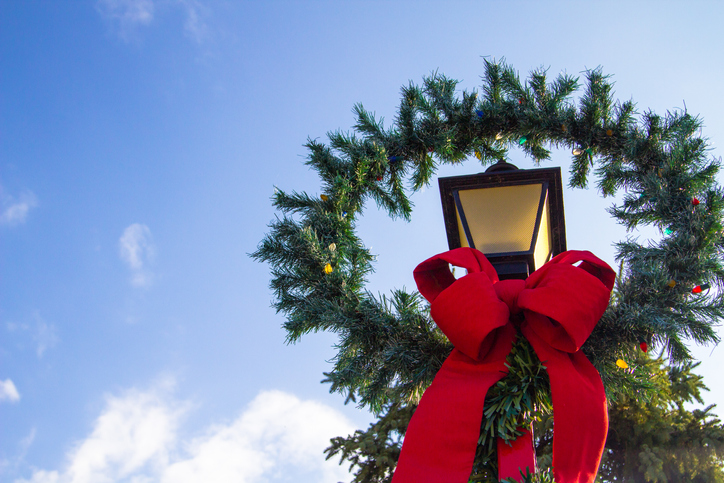 MainStreet Fremont Invites Local Artists to Participate in Christmas Design Project