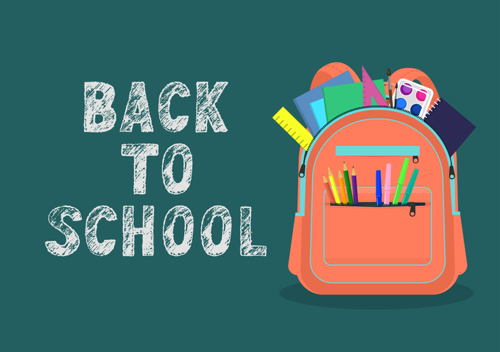 Back To School Reminder From Wayne Police Department