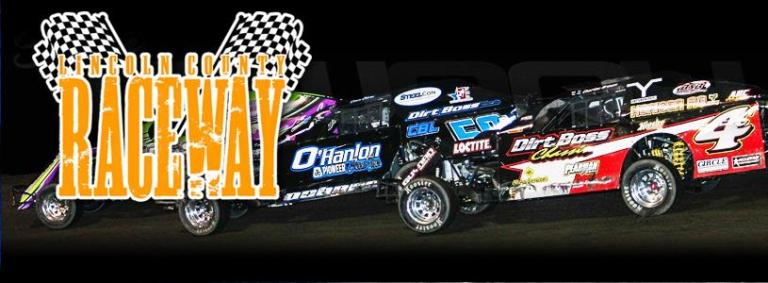 Area Competitors Finish Strong on Championship Night at Lincoln County Raceway