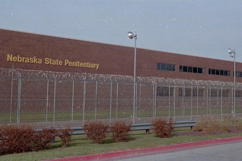 Nebraska State Penitentiary on Lockdown Until Further Notice