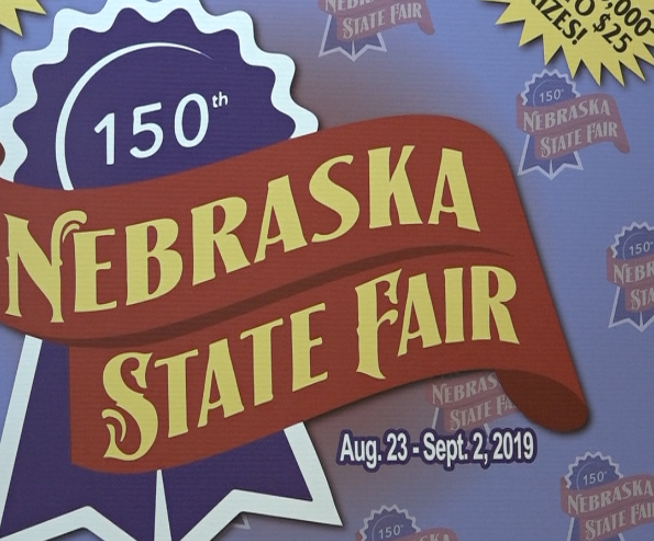 Around 45 People Stranded On Tram At Nebraska State Fair Sunday