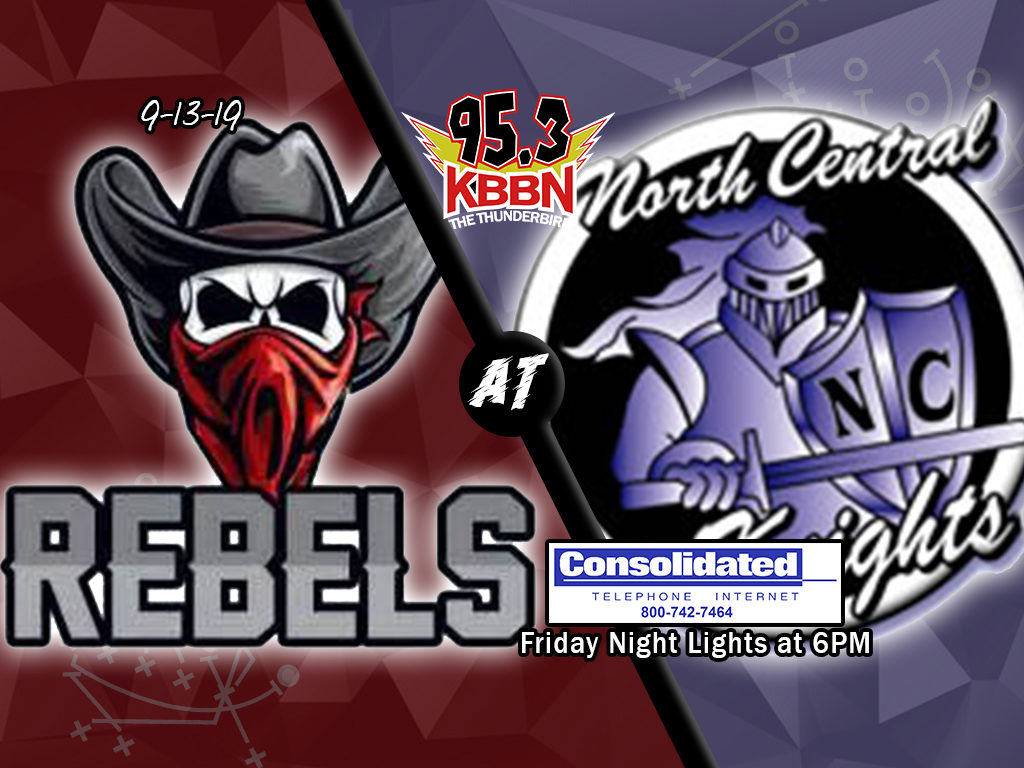 KBBN Game of the Week – Arcadia/Loup City vs North Central