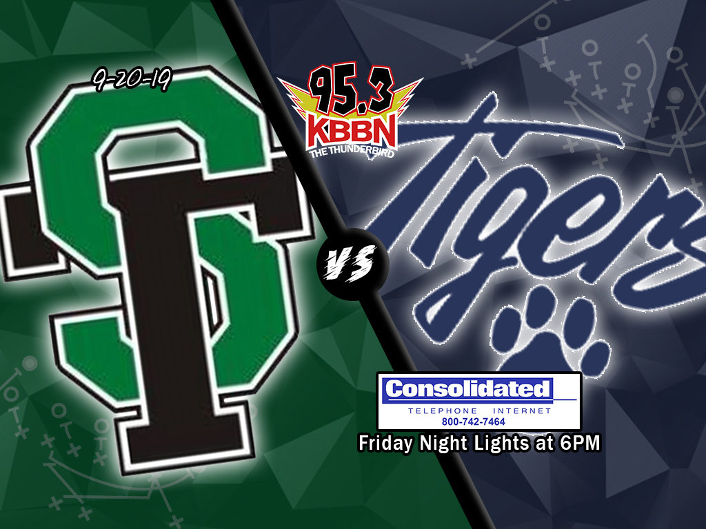 Sandhills/Thedford vs Paxton on KBBN Game of the Week