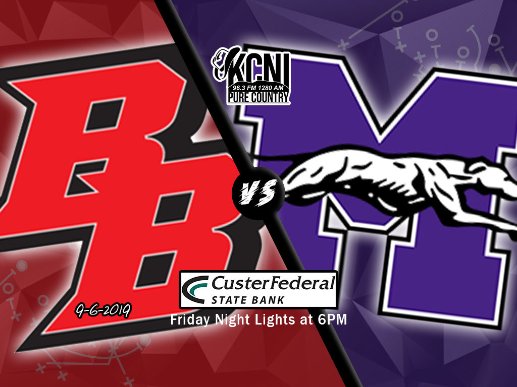 Broken Bow Ready for Home Opener with Minden – Game on KCNI