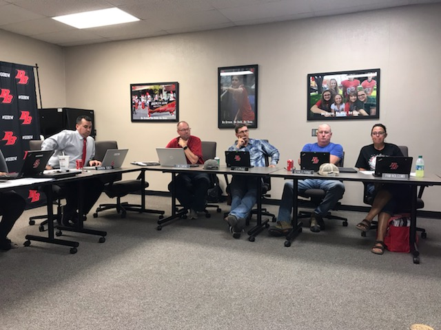 Broken Bow School Board Approves 2019-2020 Tax Request