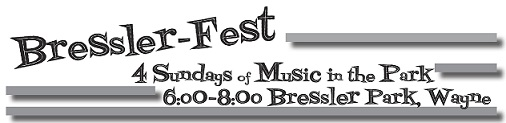 Bressler-Fest Finale To Take Over Park Sunday Evening