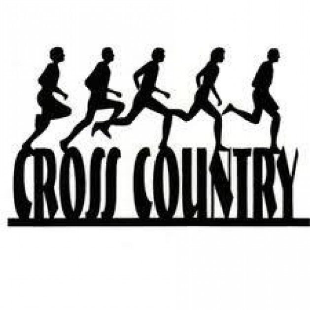 Area Athletes Compete at Districts Today to Qualify for State Cross Country