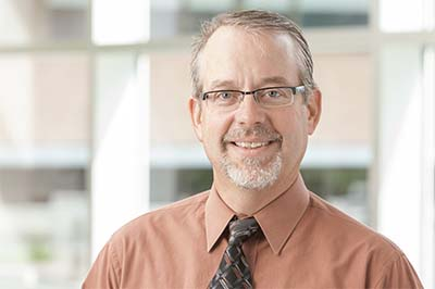 Gothenburg native, Daniel Anderson, M.D., Ph.D., named chief of UNMC Division of Cardiovascular Medicine