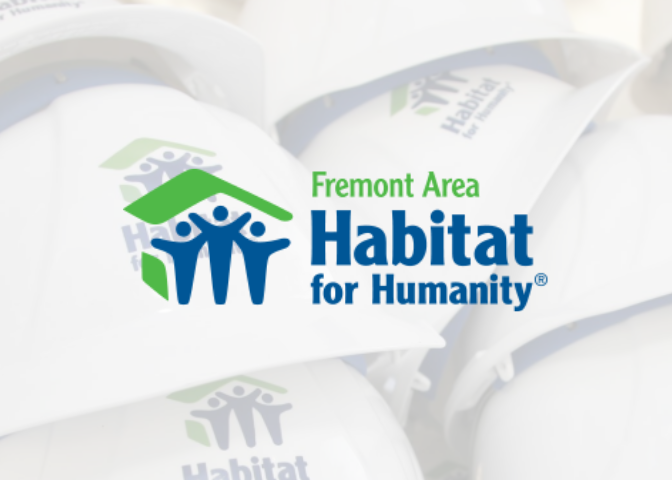 Fremont Area Habitat Receives Grant from State Farm for Flood Recovery