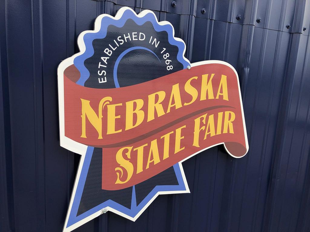 2019 Nebraska State Fair Results