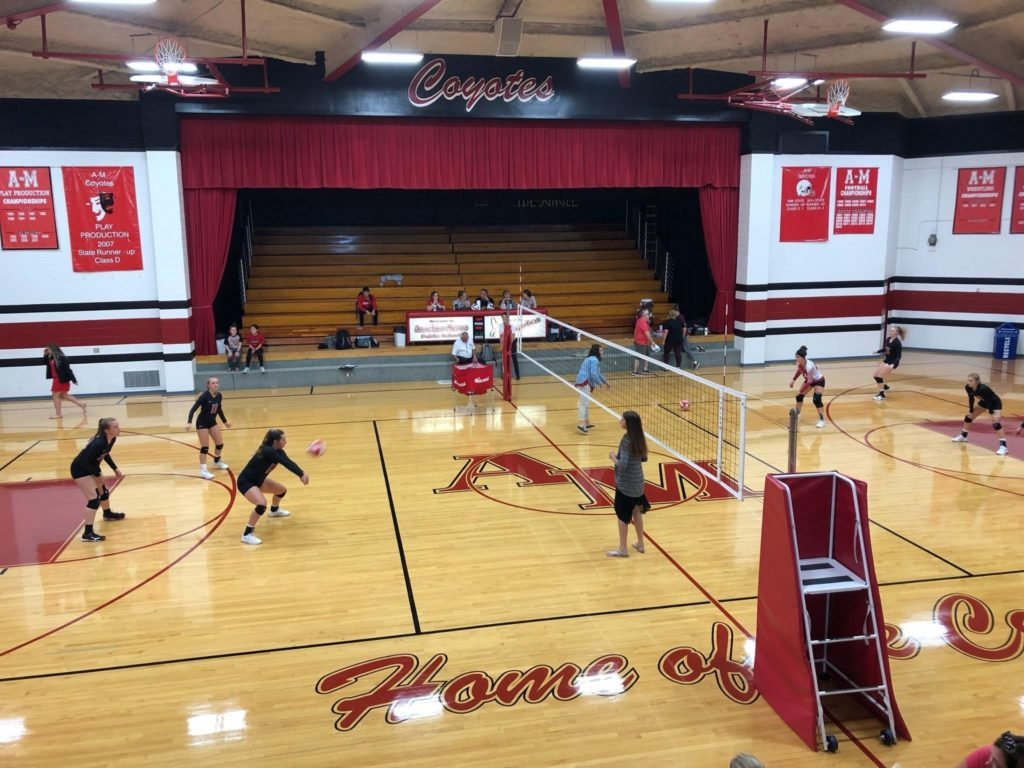 High School Volleyball Scores 9/5 : Anselmo-Merna Goes 2-0 at Own Triangular – Bow Improves to 2-0