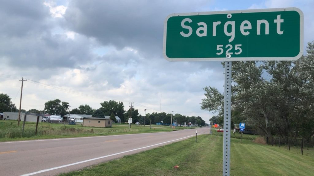 City of Sargent Qualifies for Membership in Nebraska's Leadership Certified Community Program