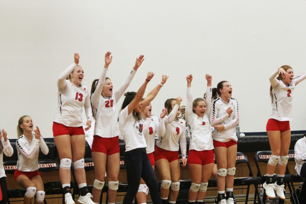 Broken Bow Receives #1 Seed for Upcoming Southwest Conference Volleyball Tournament
