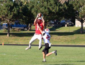 High School Football Recap 9/20
