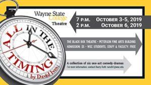 Events Calendar | WDN – Wayne Daily News – Wayne, Nebraska