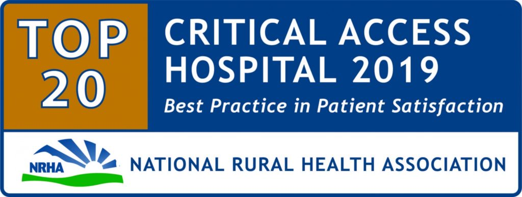 Callaway District Hospital Named To Top 20 Critical Access Hospital List