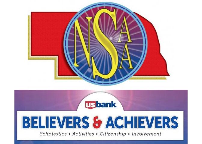 NSAA, U.S. Bank Believers & Achievers School Winners Announced