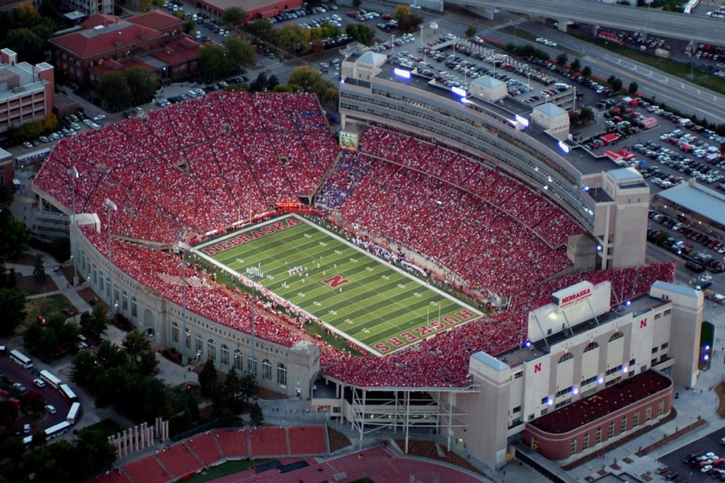 Nebraska Football Spring Game Tickets to go on Sale